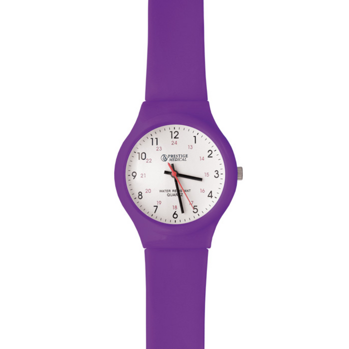 Prestige Student Scrub Watch Purple