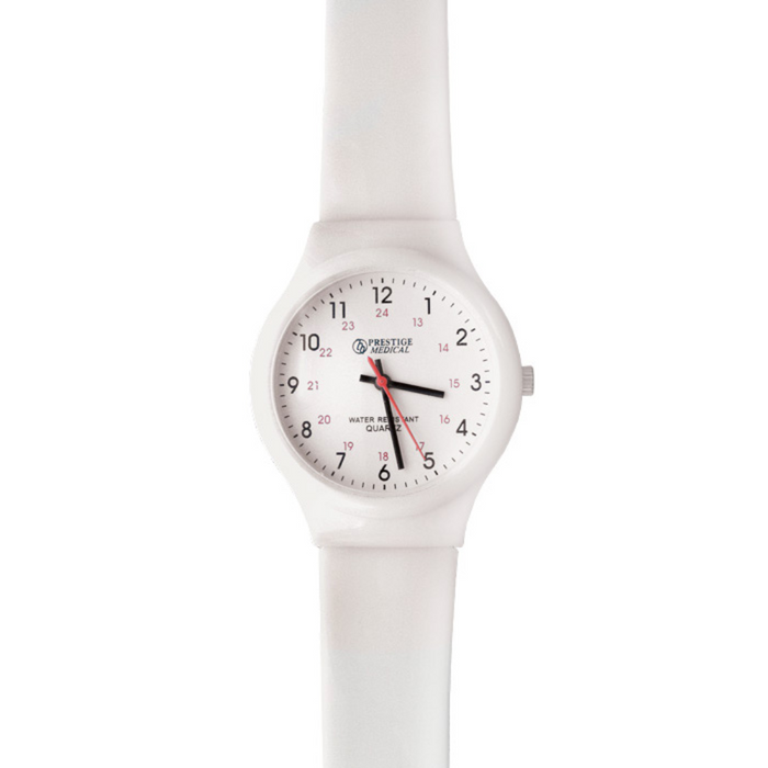 Prestige Student Scrub Watch White