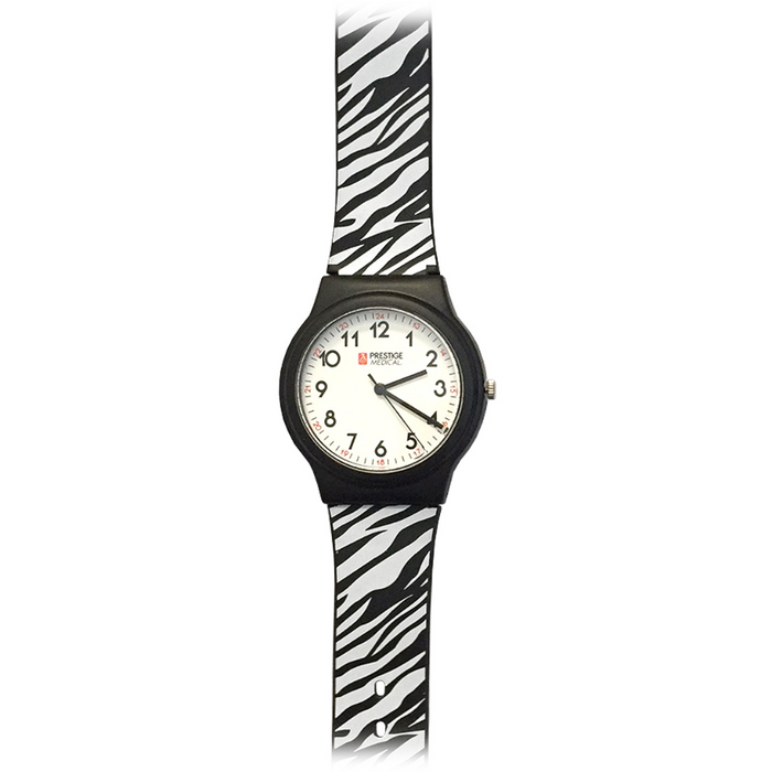 Prestige Basic Scrub Watch Zebra