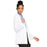 "Cherokee Workwear Professionals 2390 Lab Coat Women's 29"" White L"