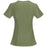 Cherokee Infinity 2625A Scrubs Top Women's Mock Wrap Olive 2XL
