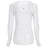 Cherokee Infinity 2626A Underscrubs Women's Long Sleeve Knit Tee White