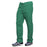 Cherokee Workwear 4100 Scrubs Pants Unisex Drawstring Cargo Surgical Green 4XL