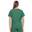 Cherokee Workwear 4700 Scrubs Top Women's V-Neck Surgical Green 3XL