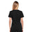 Cherokee Core Stretch 4710 Scrubs Top Women's V-Neck Black 3XL