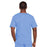 Cherokee Core Stretch 4725 Scrubs Top Unisex V-Neck Ciel Blue 3XL