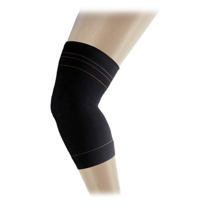 Prestige Compression Knee Sleeve Black
