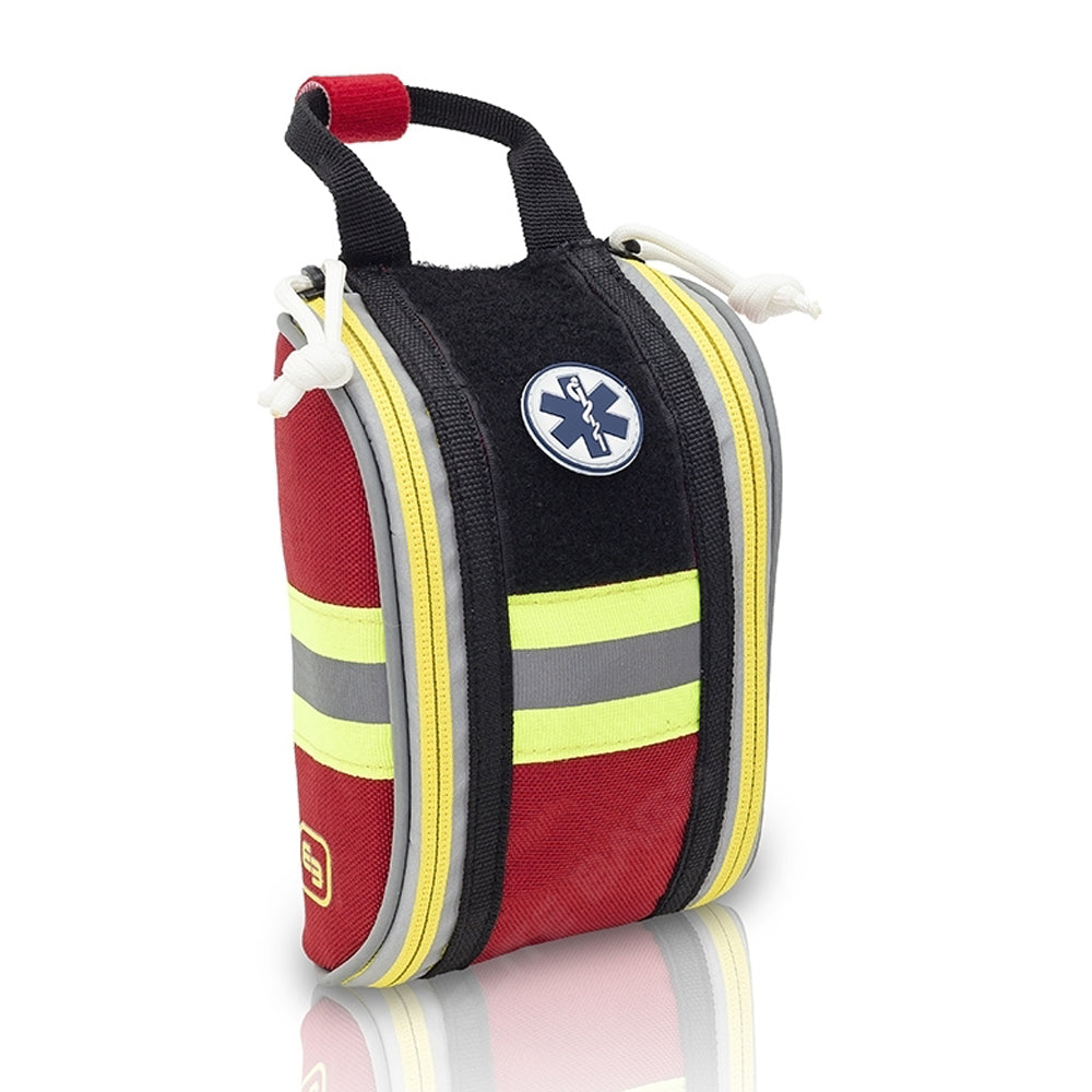 Elite Bags COMPACT'S First Aid Kit Bag with Quick Opening