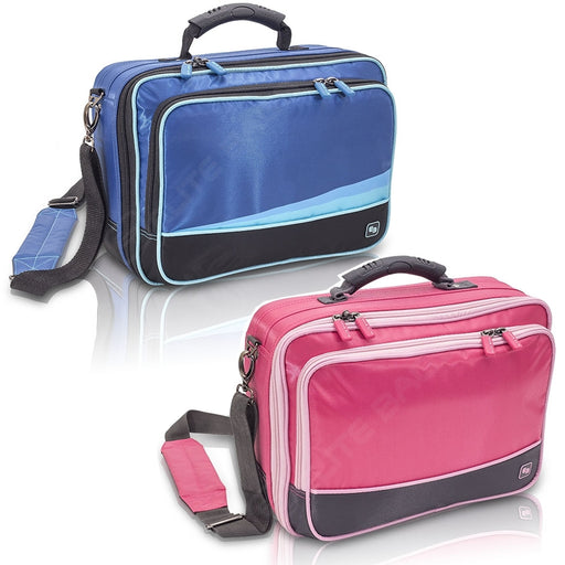 Elite Bags Community's Nursing Bag blue