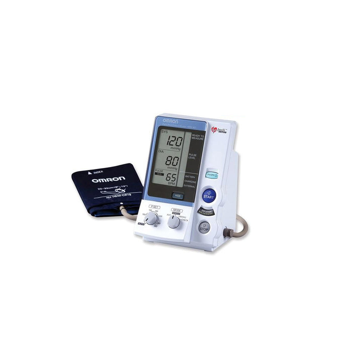 Omron Blood Pressure Monitor IntelliSense HEM907