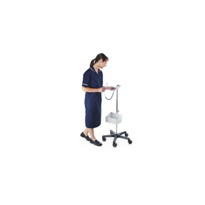 Huntleigh Doppler Stand - Mobile Stand for FD Monitors