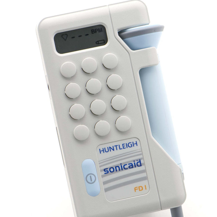 Huntleigh Sonicaid FD1 Foetal Doppler