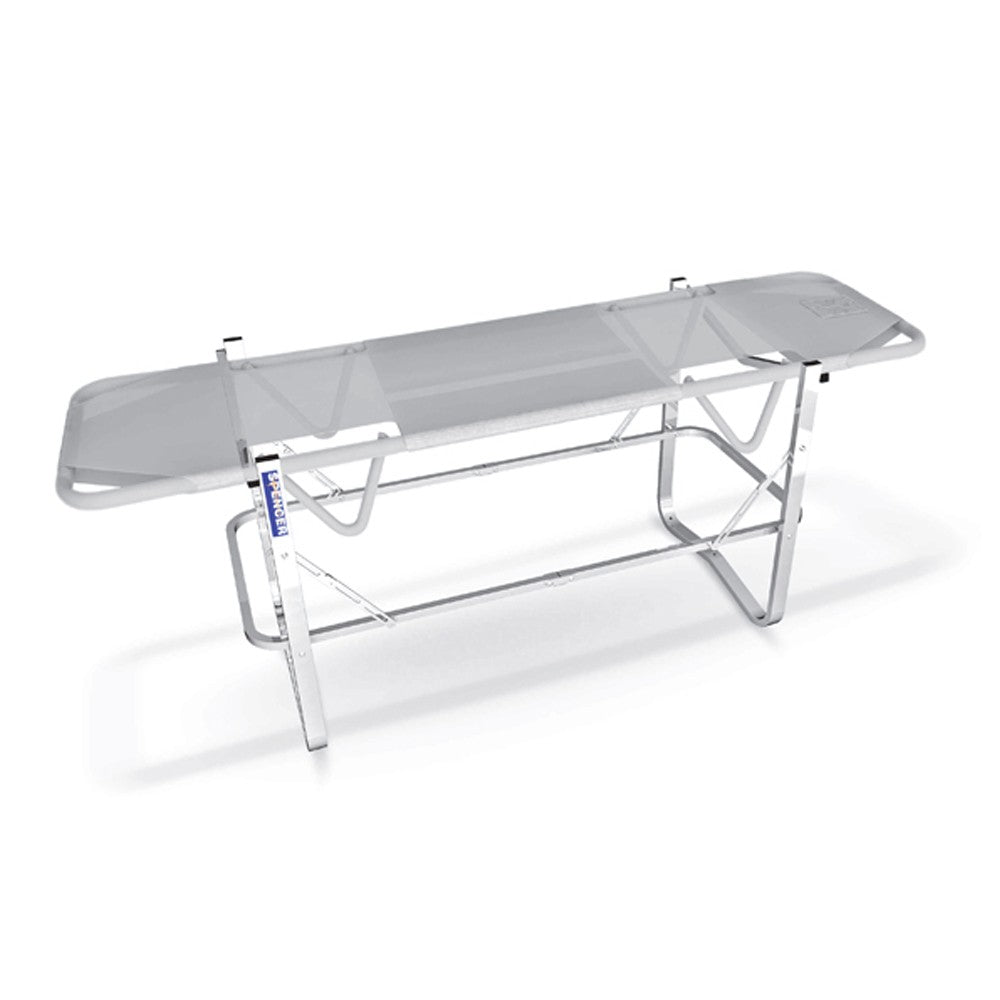 Spencer Supporting Frame for Emergency Stretchers