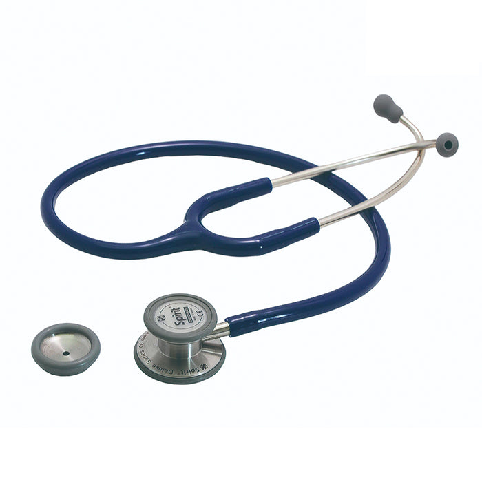 Spirit Multipurpose Deluxe Stethoscope