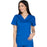 Cherokee Core Stretch WW630 Scrubs Top Women's V-Neck Royal 4XL