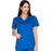 Cherokee Core Stretch WW630 Scrubs Top Women's V-Neck Royal 5XL