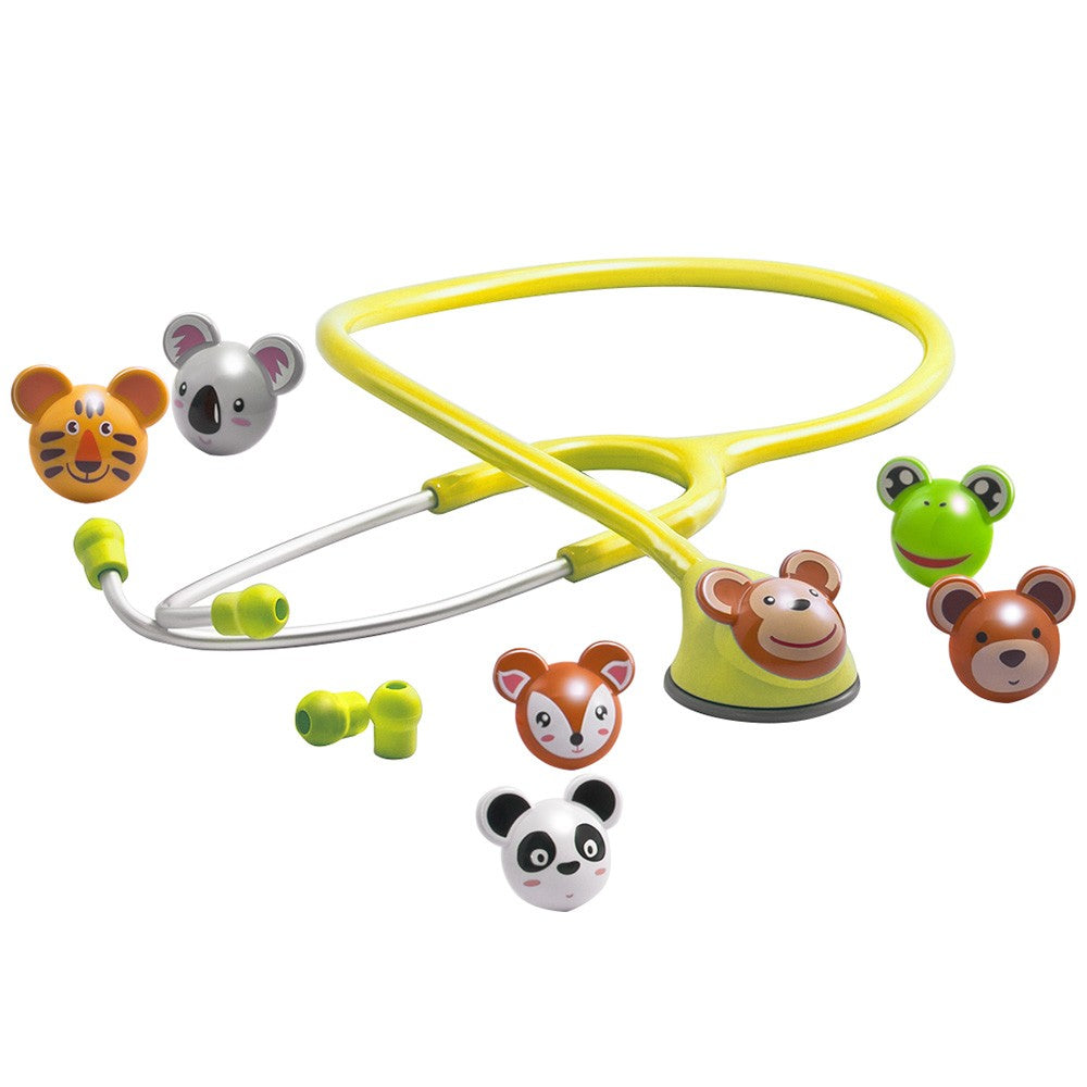 Spirit Fun animal Stethoscope Adult CK-F601