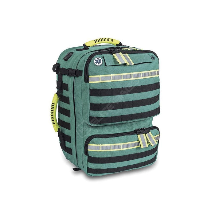 Elite Bags First Aid and Emergency Bags Green Elite Bags PARAMED'S Rescue Tactical Bag