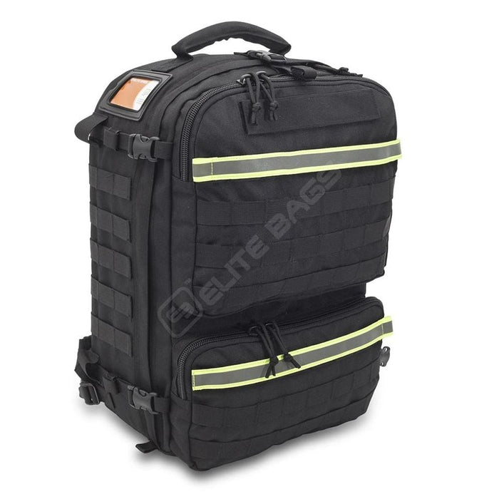 Elite Bags First Aid and Emergency Bags Black Elite Bags PARAMED'S Rescue Tactical Bag