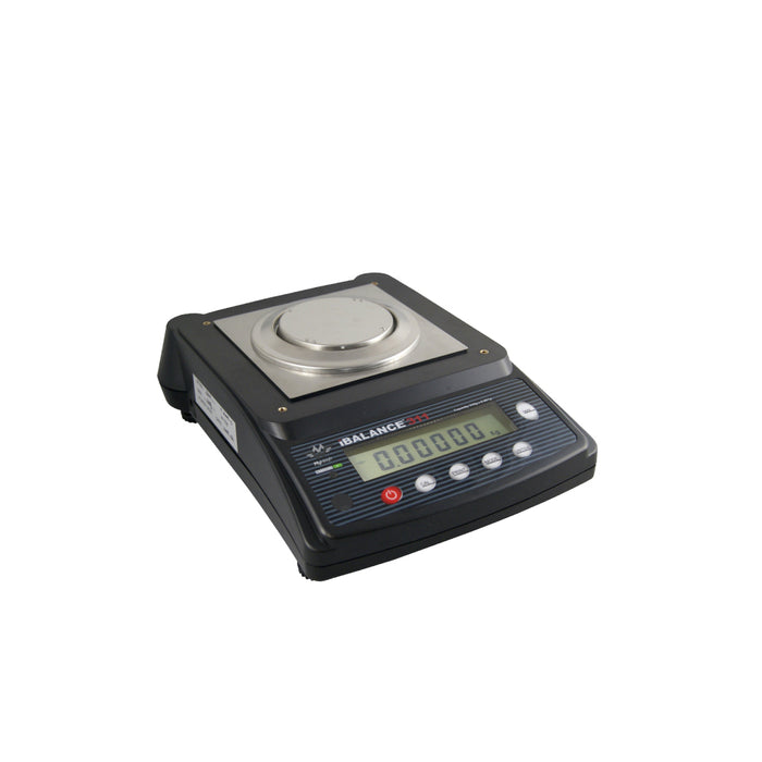 MyWeigh iBalance i311 Precision Scale with Adapter