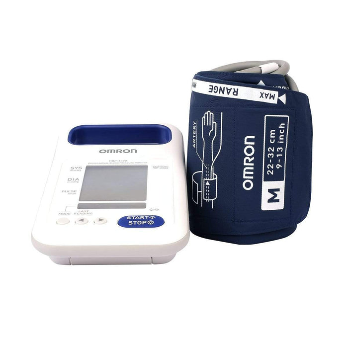 Omron Blood Pressure Monitors Omron Blood Pressure Monitor Professional HBP1320