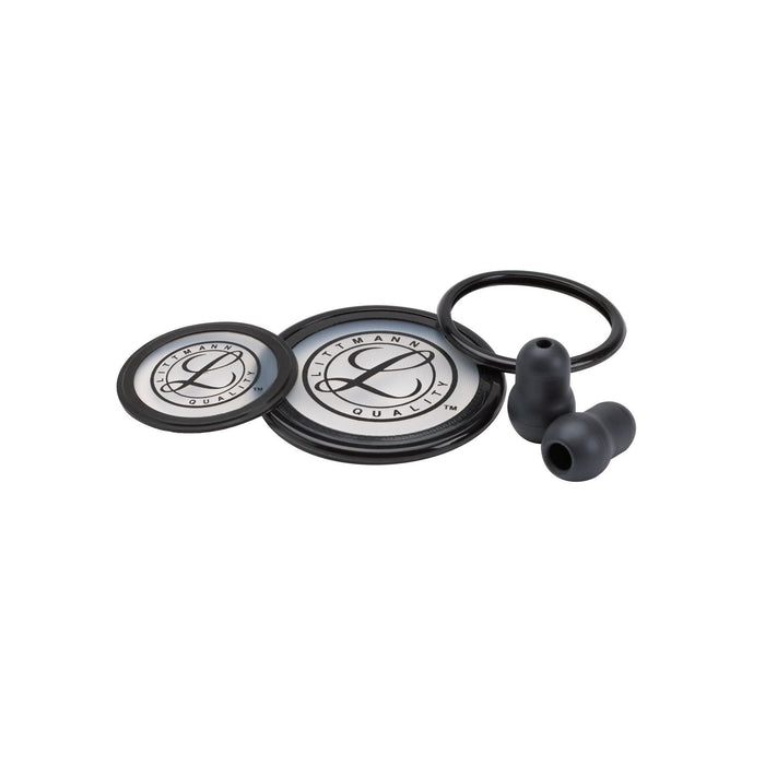 Littmann Stethoscopes Spare Parts Kit Gray Pediatric II 40012