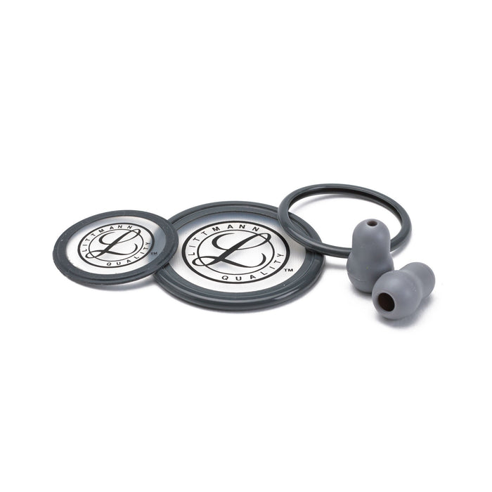 Littmann Stethoscopes Spare Parts Kit Gray Infant II 40013