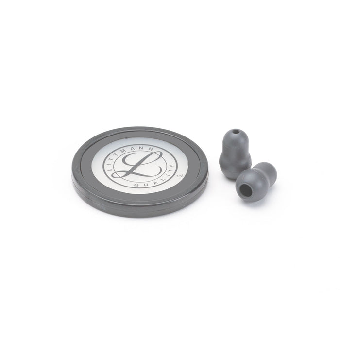 Littmann Stethoscopes Spare Parts Kit Black Classic II 40005