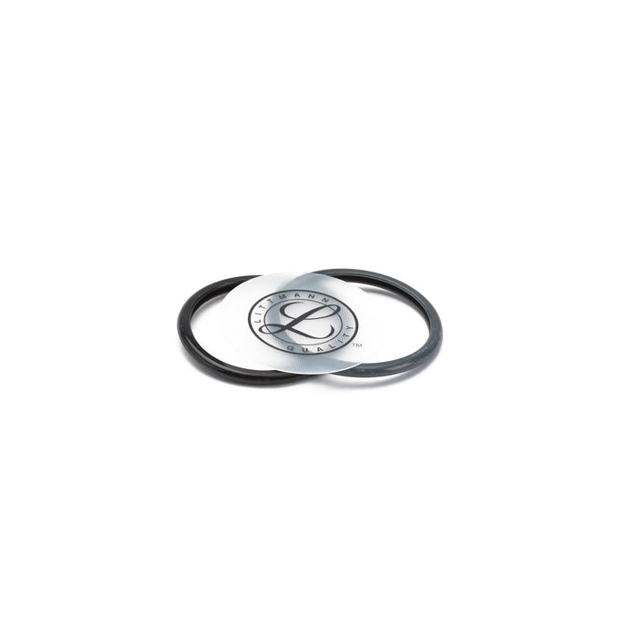 Littmann Stethoscopes Spare Parts Kit Gray Cardiology III 40004