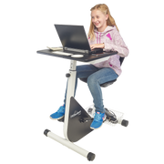 FitStudent Junior Bike Desk 4100