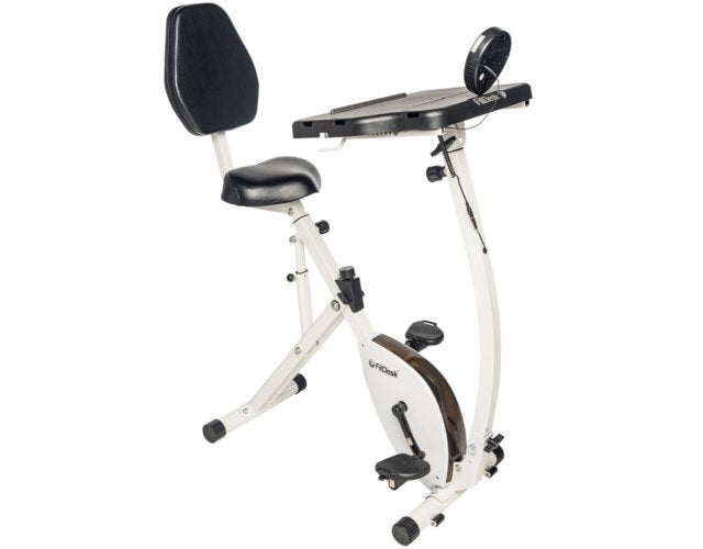 Recumbent Bike 4010 - Archived Product (Product No Longer Available)