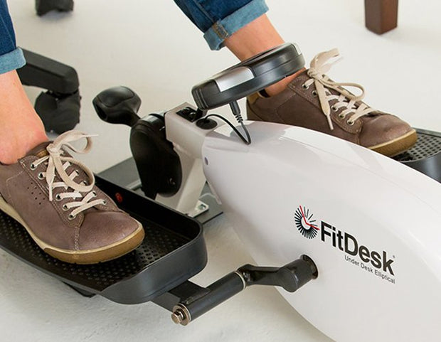 Under Desk Elliptical