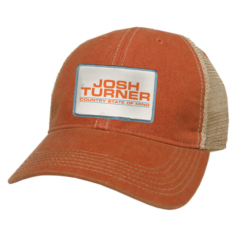 Country State Of Mind Trucker Hat