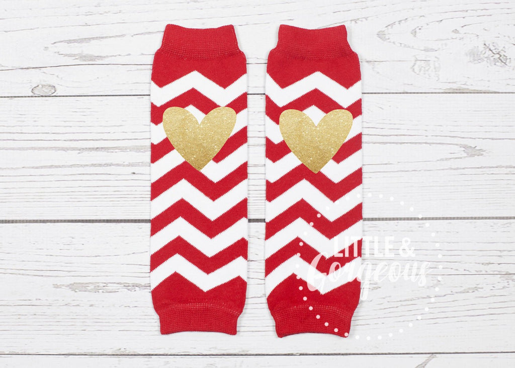 Baby Legwarmers, Red White Legwarmers, Christmas Legwarmers, Kids Striped Legwarmers, Red Chevron Legwarmer, Birthday Outfit