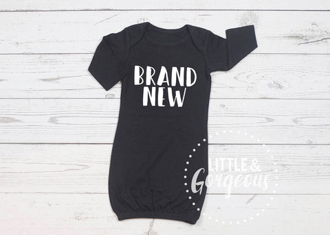 Baby Boy Outfit Brand New Going Home Outfit Newborn Outfit Baby Shower Gift Coming Home Outfit Baby Gown Baby Gift Baby Boy