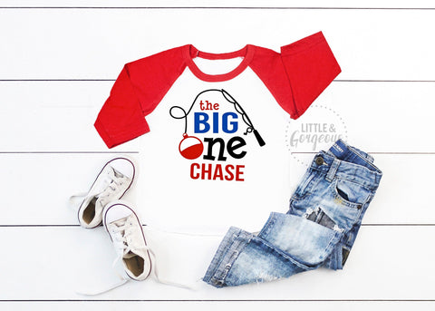 Mom and Dad of the Birthday Boy First Birthday Mom Dad Matching Birthday Shirts Fishing Birthday Shirts Family Birthday Shirt The Big One