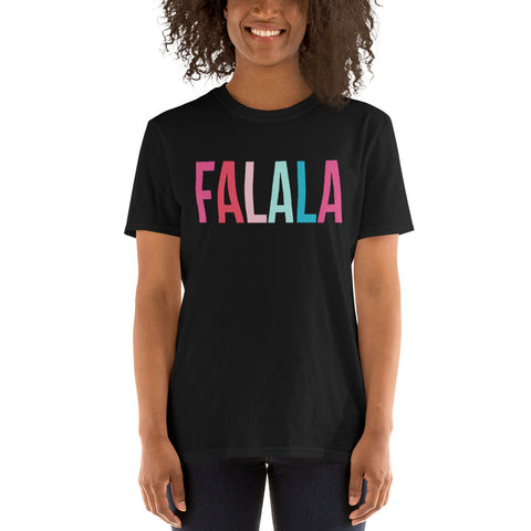 Falala Women's Short-Sleeve T-Shirt