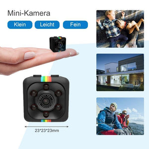 SQ 11 Original Mini Kamera HD Nachtsicht 1080P Sport Mini DVD Video Recorder