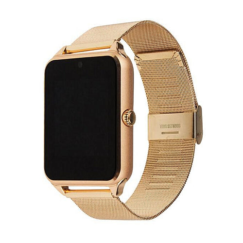 Smartwatch V6 Gold