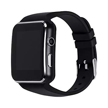 Smartwatch V5 Android & iPhone 2019 Black