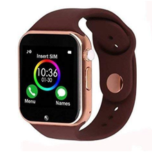 Load image into Gallery viewer, Bracelets Band for V4 Smartwatch Brown