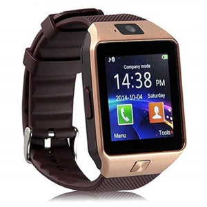 Smartwatch S1 for Android Pink Gold