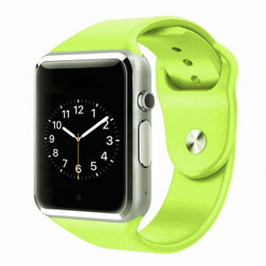 Smartwatch V4 for android iphone green