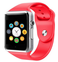 Load image into Gallery viewer, Bracelets Band for V4 Smartwatch Red