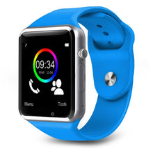 Load image into Gallery viewer, Bracelets Band for V4 Smartwatch Blue