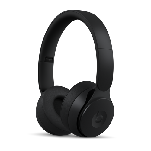 Solo Pro - Wireless Noise Cancelling On-Ear Headphone