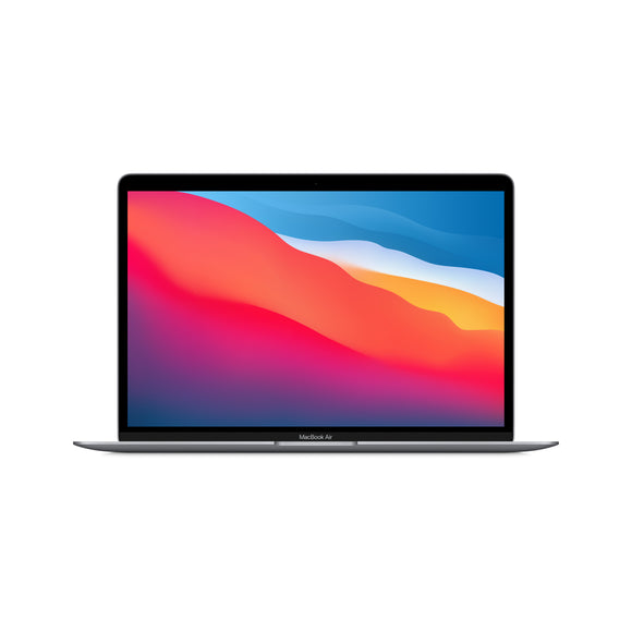 13-inch MacBook Air with Apple M1 and 8-core GPU