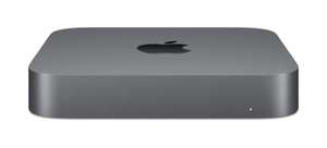 Pre-owned Mac Mini / 3.2GHz / 16GB Memory / 512GB SSD / Space Gray