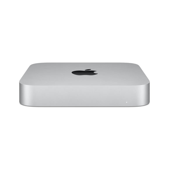 Mac mini with Apple M1