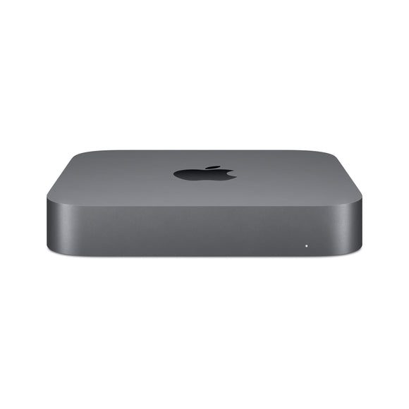 Mac mini with Intel Processor